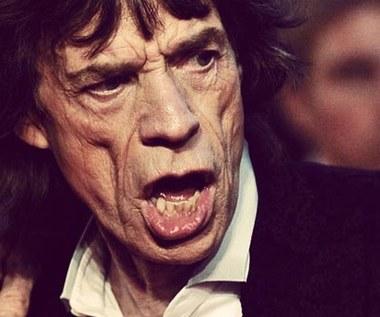 Jagger producentem filmu o Jamesie Brownie