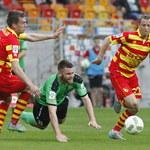Jagiellonia Białystok - Górnik Łęczna 2-0