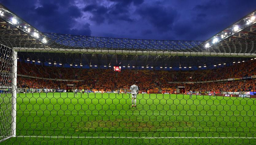 Jagiellonia Białystok. Stadion może zostać przekształcony w szpital. Drużyna będzie grała w Warszawie?