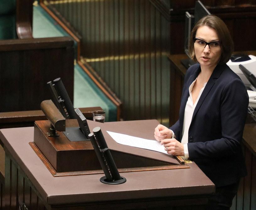 Jagna Marczułajtis-Walczak / Jakub Kamiński    /East News