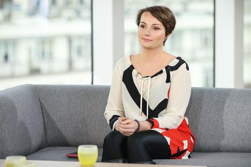 Jagna Marczułajtis /Kamil Piklikiewicz /East News