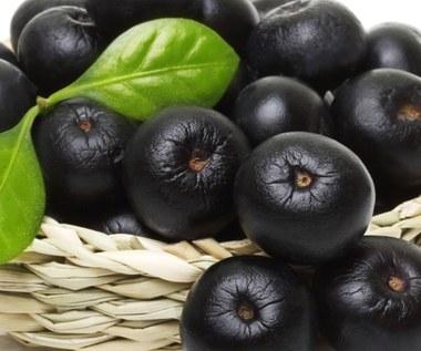 Jagody acai: Cudowne owoce z Amazonii