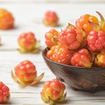 Jagody cloudberry i ich fantastyczne właściwości
