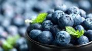 Jagody - smaczna i zdrowa przekąska dla aktywnych
