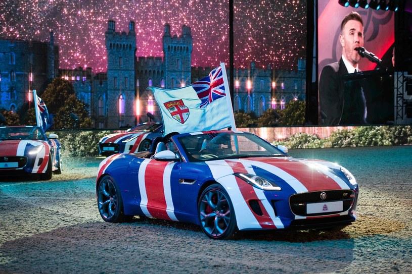 Jaguar i Land Rover należą do hinudskiej firmy Tata Motors, ale produkują w Wielkiej Brytanii /AFP