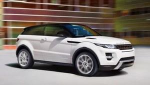 Jaguar i Land Rover zbudują fabrykę w Chinach