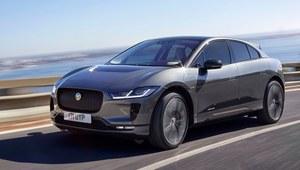 Jaguar I-Pace z polskimi cenami