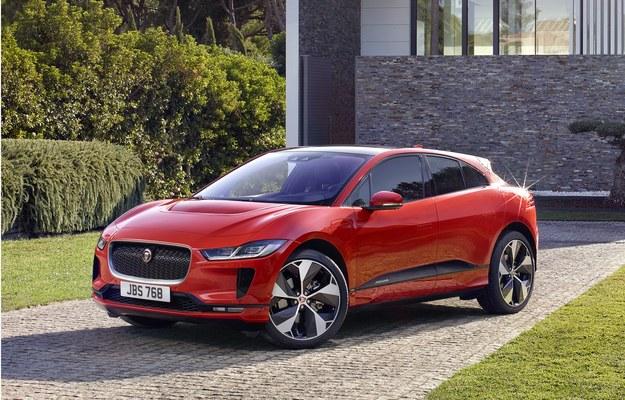 Jaguar I-Pace /Jaguar