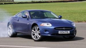 Jaguar kończy produkcję XK