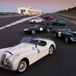 Jaguar ma 75 lat!