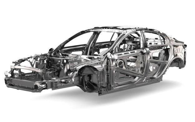 Jaguar XE /