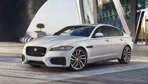 Jaguar XF wyceniony w Polsce