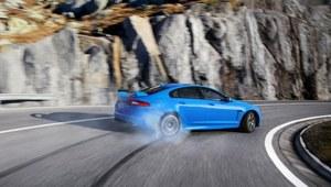 Jaguar XFR-S bez tajemnic. Zobacz film!