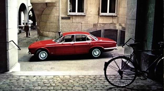 Jaguar XJ 12 (1972) /Jaguar