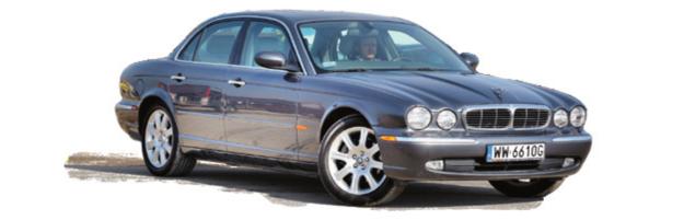 Jaguar XJ /Motor