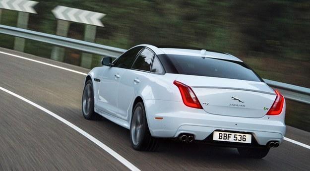 Jaguar XJR /Jaguar
