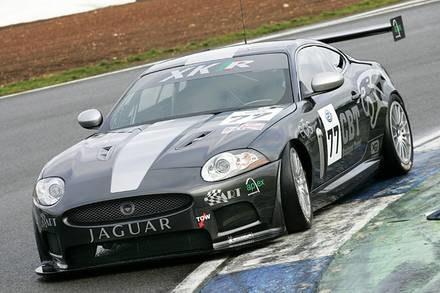 Jaguar XK / Kliknij /INTERIA.PL