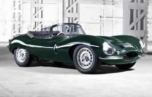 Jaguar XKSS wraca do produkcji. Po 59 latach!