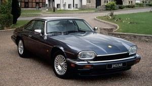 Jaguar z nowym, dużym coupe?