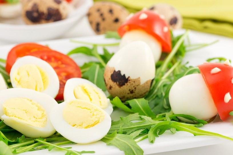 Jaja są smaczne /©123RF/PICSEL