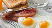 Jajeczna dieta poprawia wydolność