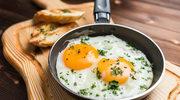 Jajeczne triki i patenty