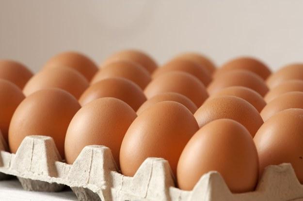 Jajka jednak nieszkodliwe? /123RF/PICSEL