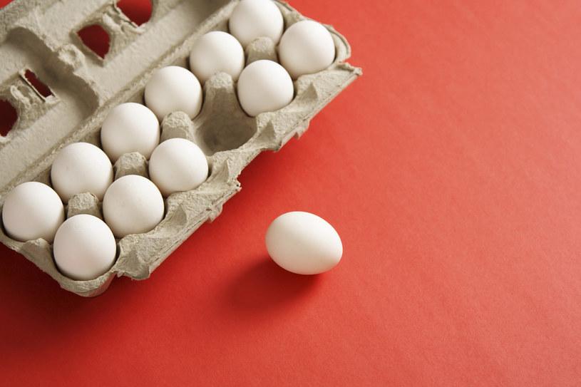 jajka na osteoporozę /© Photogenica