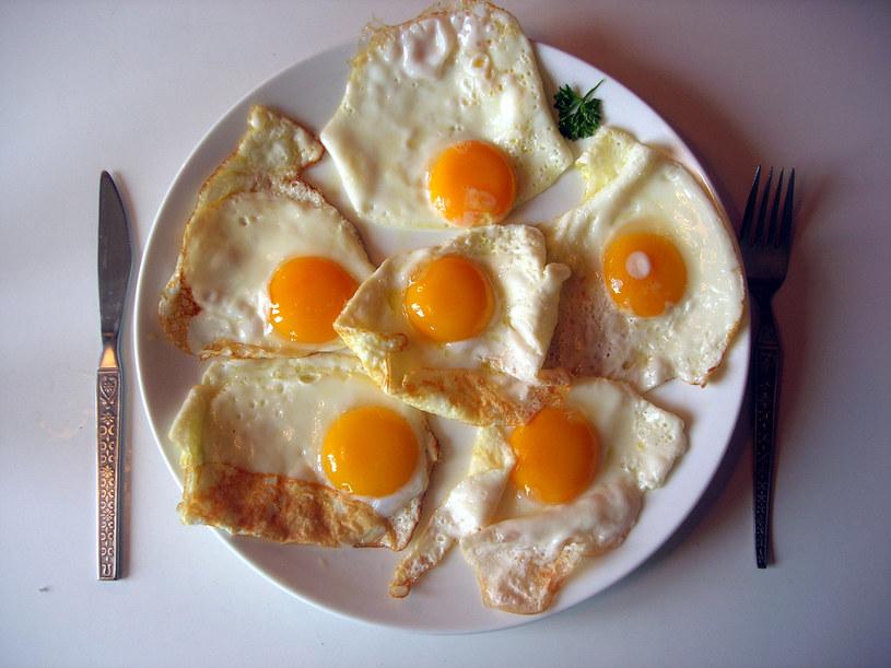 jajka na sniadanie /© Photogenica
