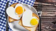 Jajka od serca