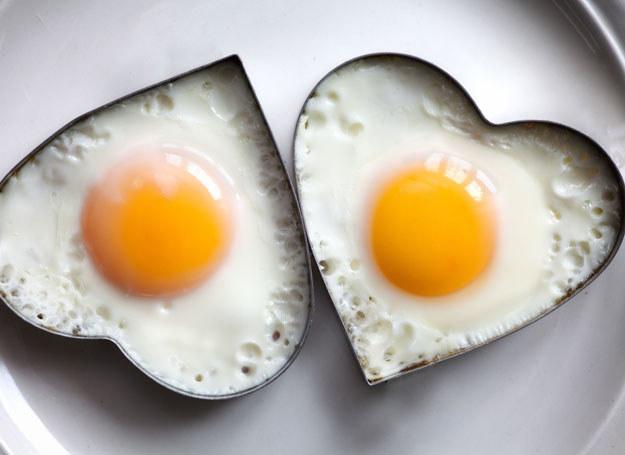 Jajka są zdrowe, nie tylko wtedy, kiedy je jemy /123RF/PICSEL