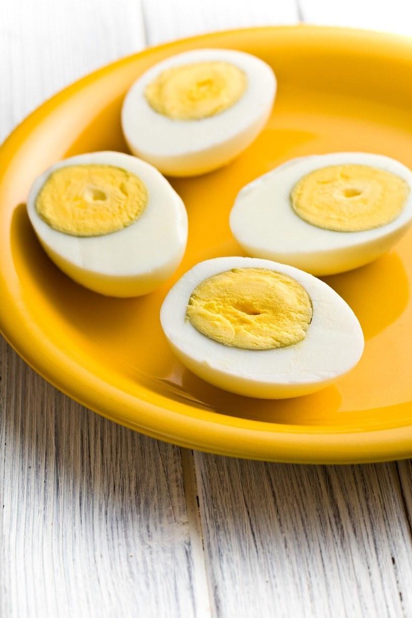 Jajka to prawdziwa bomba witaminowa /123RF/PICSEL