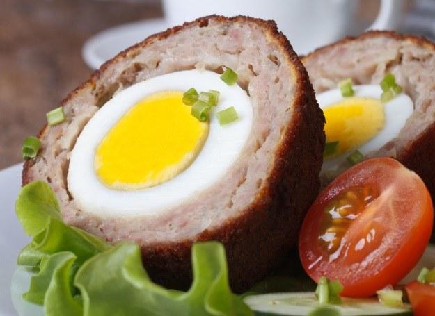 Jajka w święta smakują wyjątkowo, podaj je na kilka pysznych sposobów! /123RF/PICSEL