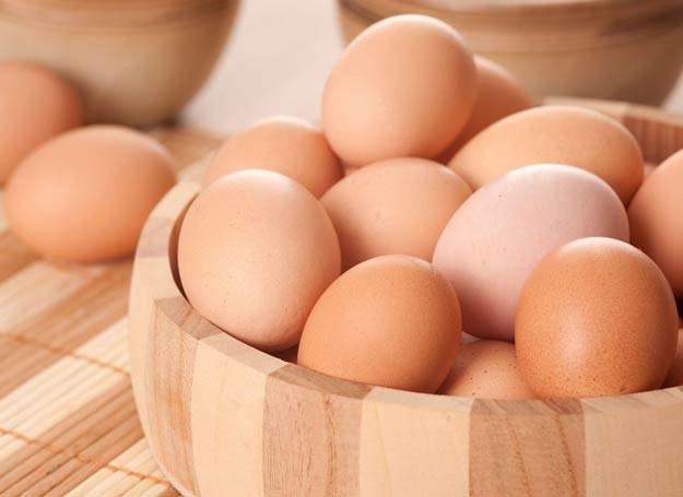Jajka wcale nie podnoszą poziomu cholesterolu /123RF/PICSEL