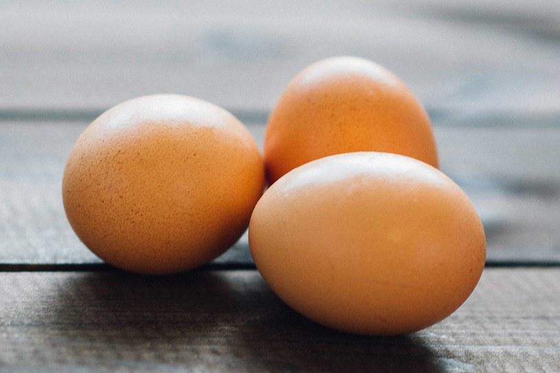 jajka z wolnego wybiegu /© Photogenica