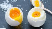 Jajko na zdrowie