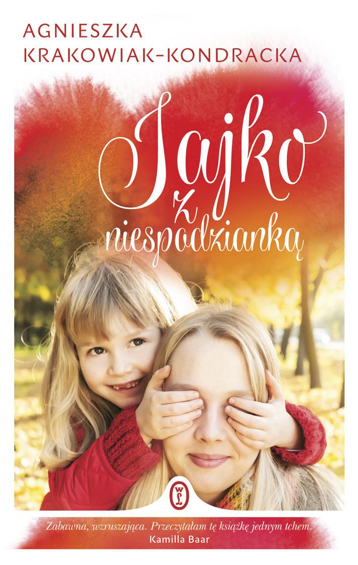 Jajko z niespodzianką /Wydawnictwo Literackie