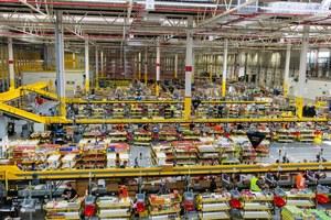 Jak Amazon namieszał na polskim rynku pracy