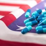 Jak Amerykanie uzależnili się od leków?