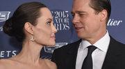 Jak Angelina Jolie i Brad Pitt świętowali rocznicę ślubu?