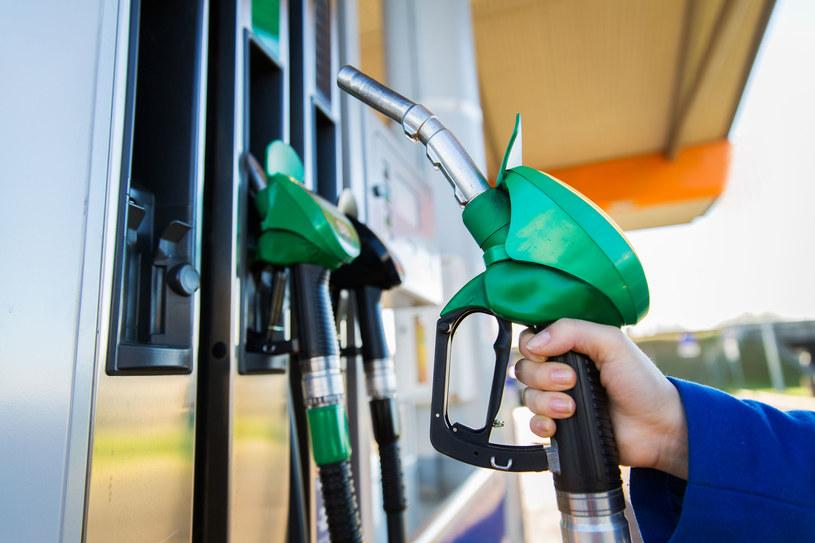 Jak bardzo w przyszłości zmienią się paliwa? /123RF/PICSEL