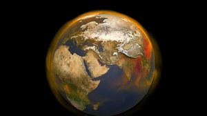 Jak będą wyglądać zmiany klimatu? Gotowanie planety krok po kroku