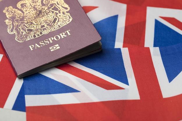 Jak będzie się podróżować po brexicie? /©123RF/PICSEL