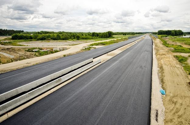 Jak będzie wyglądać przyszłość budowania dróg? / Fot: Piotr Tracz /Reporter