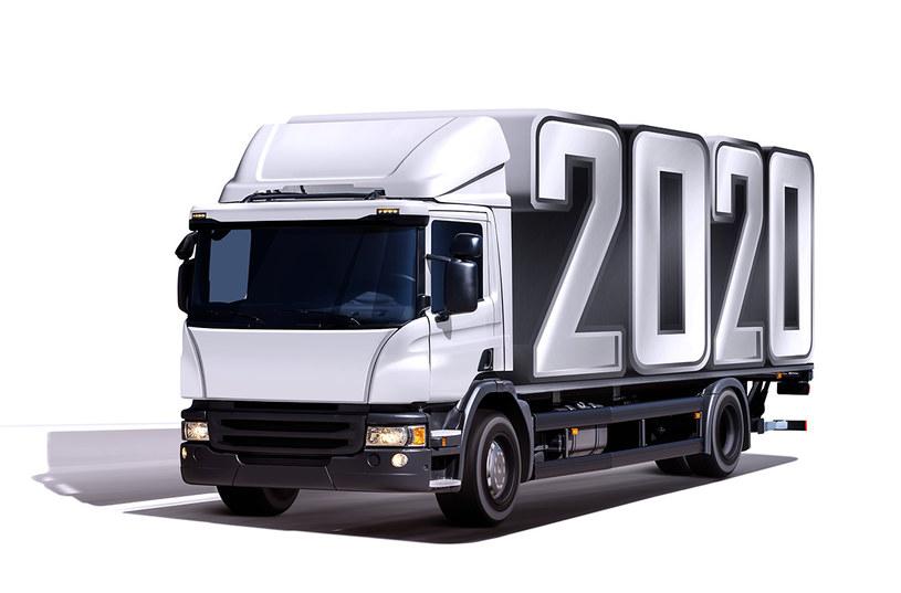 Jak będzie wyglądał transport przyszłości? /materiały prasowe