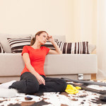 Jak bez wysiłku i sprawnie posprzątać dom?