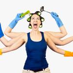 Jak błyskawicznie wysprzątać dom w 30 minut?