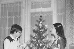 Jak Boże Narodzenie wyglądało kiedyś? Zobaczcie galerię zdjęć