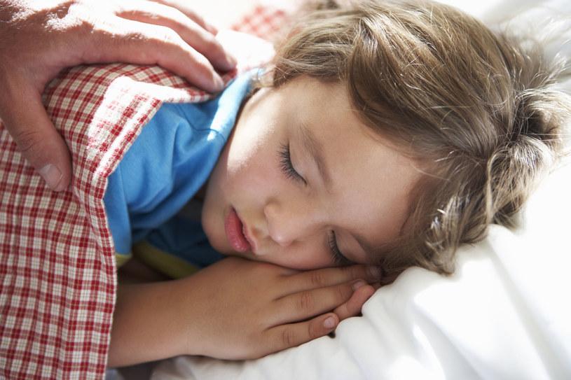 Jak budzisz swoje dziecko? /123RF/PICSEL