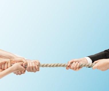 Jak być asertywnym w pracy i nie tylko?